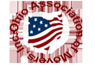 Ohio Association of Movers Logo