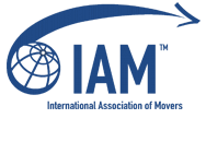 International Association of Movers Logo