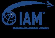 International Association of Movers Logo