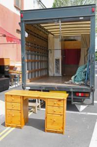 Covington Moving Company