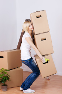 what are the advantages of hiring a moving company