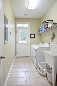 prepare your washer and dryer for storage
