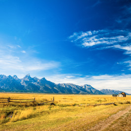 Moving Destination: Moving to Wyoming