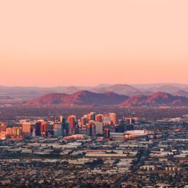 Moving Destination: Moving to Arizona