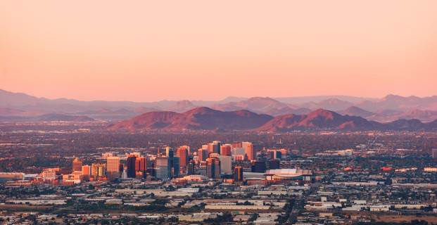 Moving Destination: Moving to Arizona