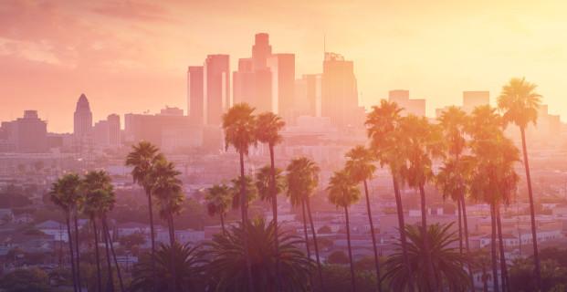 Moving Destination: Moving to California