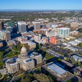 Moving Destination: Moving to Idaho