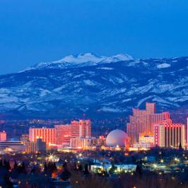 Moving Destination: Moving to Nevada