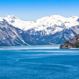 Moving Destination: Moving to Alaska