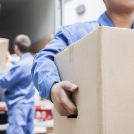 5 Reasons to Hire Professional Movers